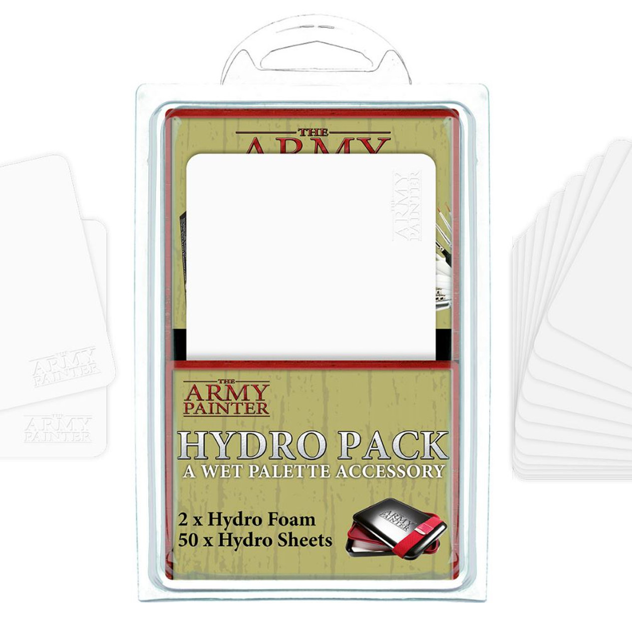 Army Painter Hydro Pack for Wet Palette