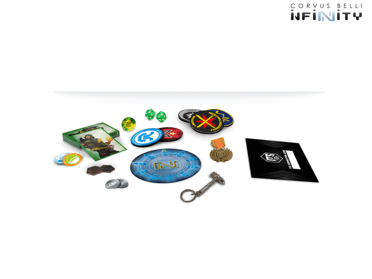 Infinity ITS Season 11 Event Tournament Pack