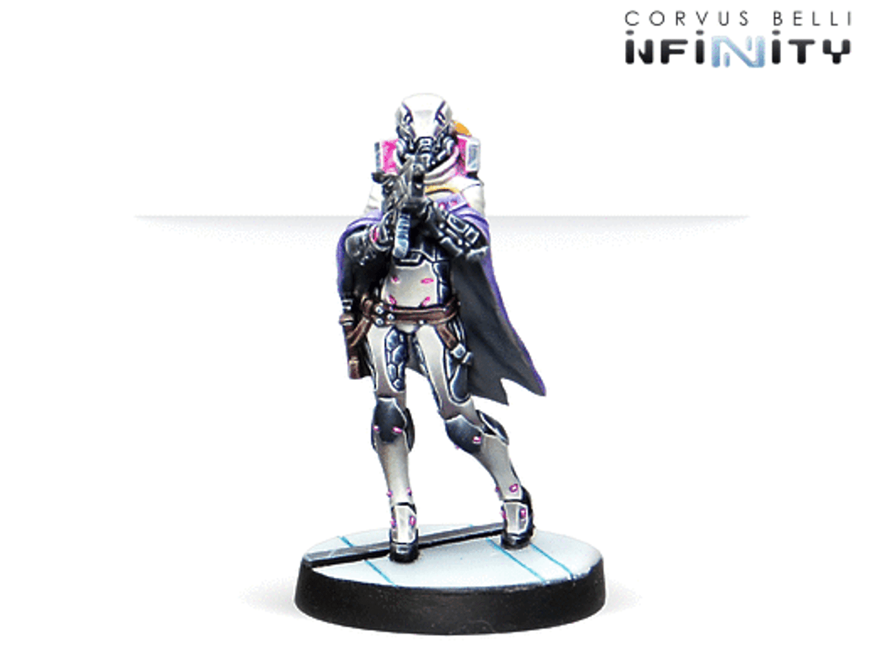 Infinity Aleph Operations Action Pack