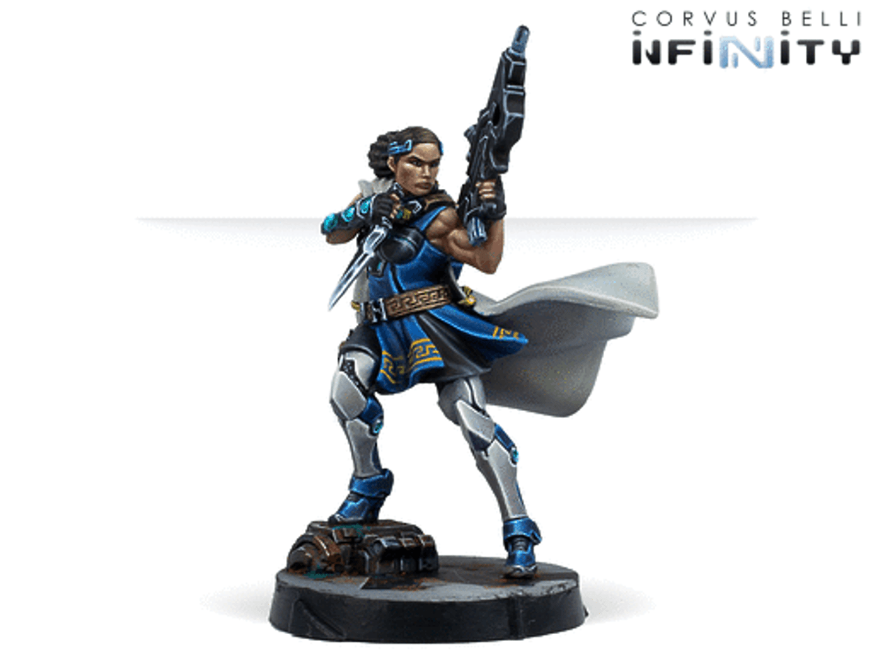 Infinity CodeOne O-12 Booster Pack Beta