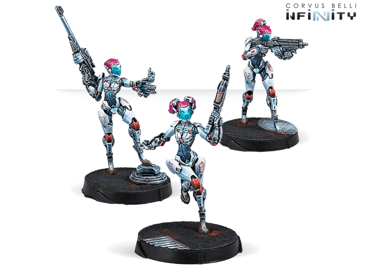 Infinity Karakuri Special Project - NA2