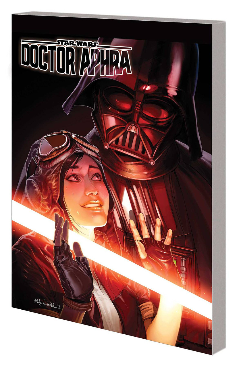 Star Wars Doctor Aphra TP - Vol 07 - Rogues End