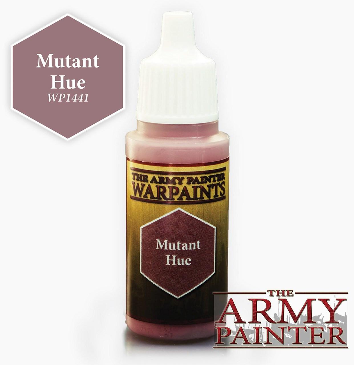 Army Painter: Warpaints Mutant Hue 18ml