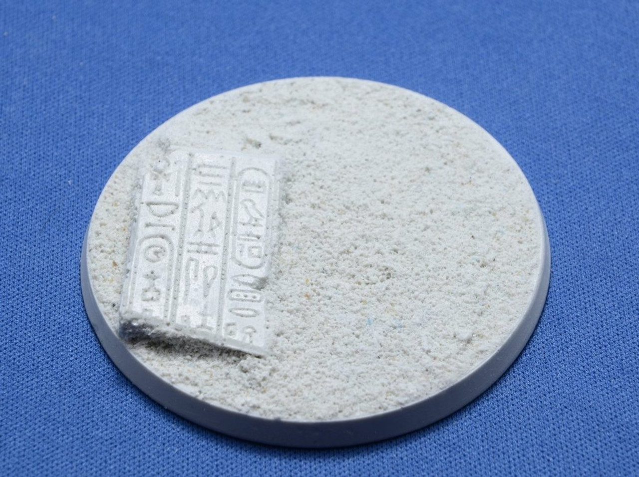 Elriks Egyptian Ruins Round Bases - 60mm B - Round - 1 pack