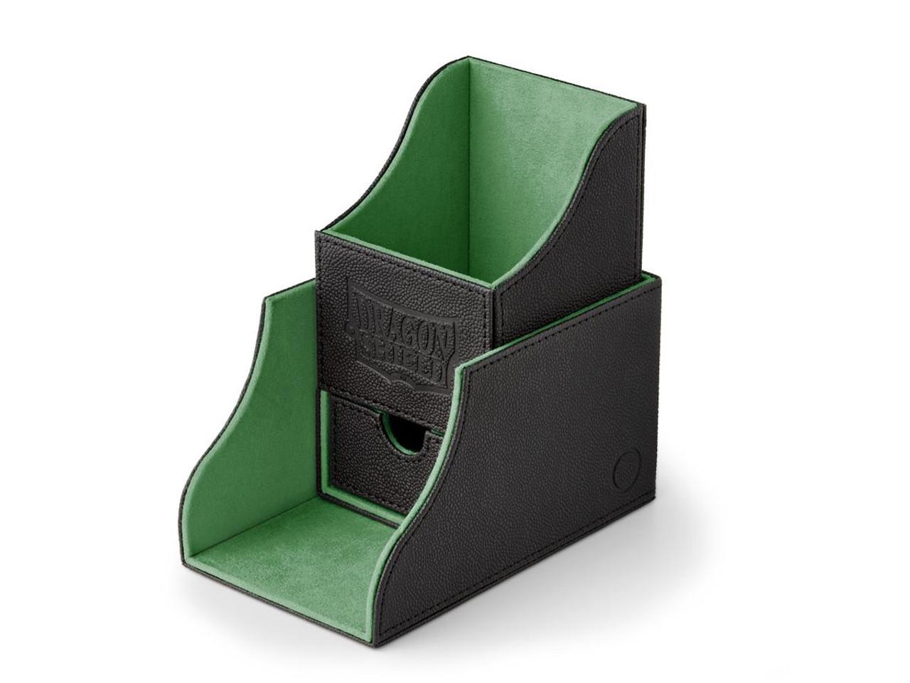 Dragon Shield Nest Plus Black and Green