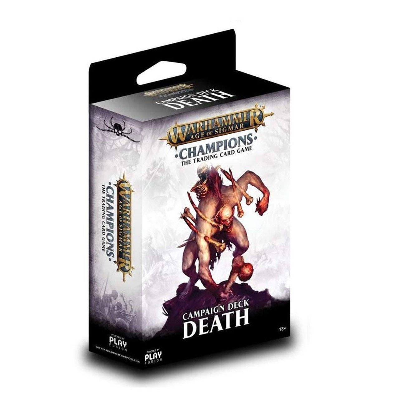 Warhammer Age of Sigmar Champions TCG - DEATH Campaign Deck