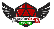 TabletopGamerStore.com Online Store