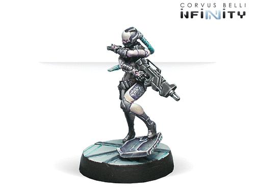 Infinity Dasyus Hacker - ALEPH