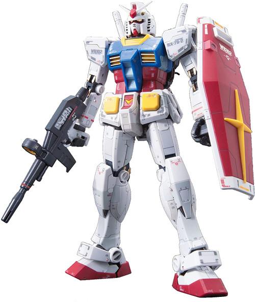 RG 1/144 #01 RX-78-2 Gundam