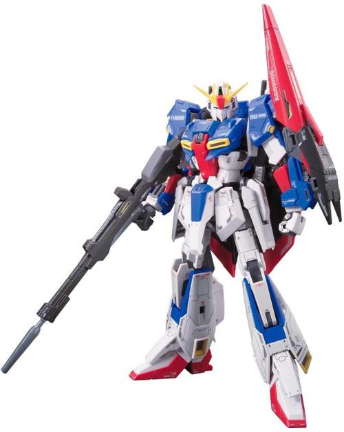 RG 1/144 #10 Zeta Gundam