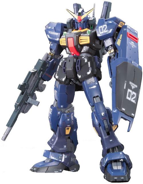 RG 1/144 #07 RX-178 Gundam MK-II (TITANS)