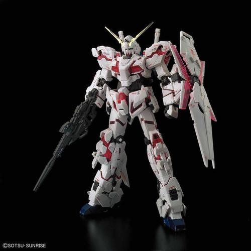 RG 1/144 #25 Unicorn Gundam Full Psycho-Frame