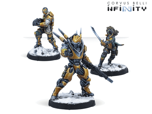 Infinity CodeOne Beyond Kaldstrom Expansion Pack