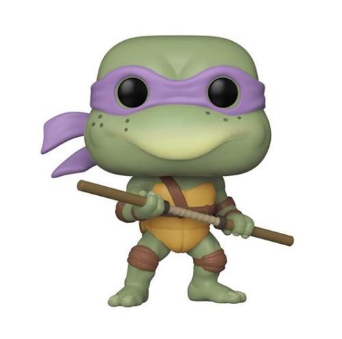 Funko POP! Teenage Mutant Ninja Turtles TMNT Donatello