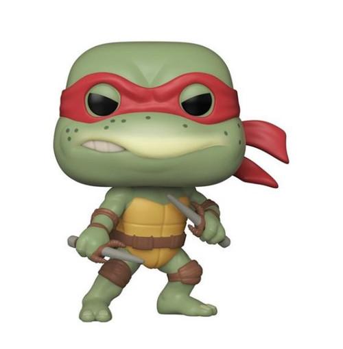 Funko POP! Teenage Mutant Ninja Turtles TMNT Raphael