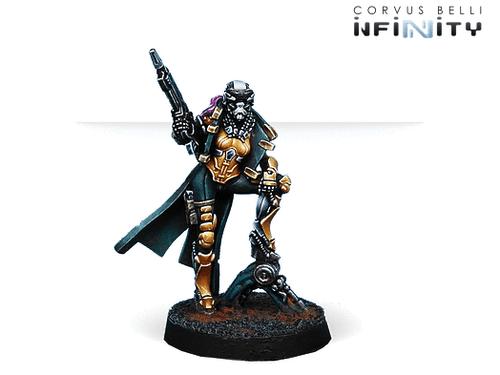 Infinity CodeOne YuJing Booster Pack Alpha