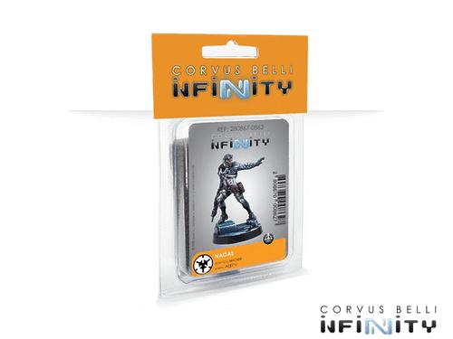 Infinity Nagas (Hacker) - ALEPH