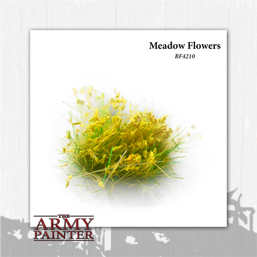 Army Painter Battlefields XP - Meadow Flowers