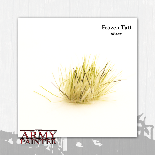 Army Painter Battlefields XP - Frozen Tuft