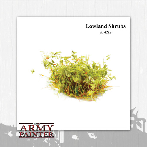 Army Painter Battlefields XP - Lowland Shrubs