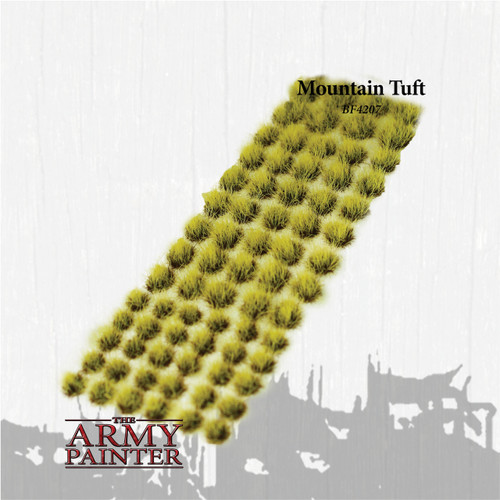 Army Painter Battlefields XP - Mountain Tuft