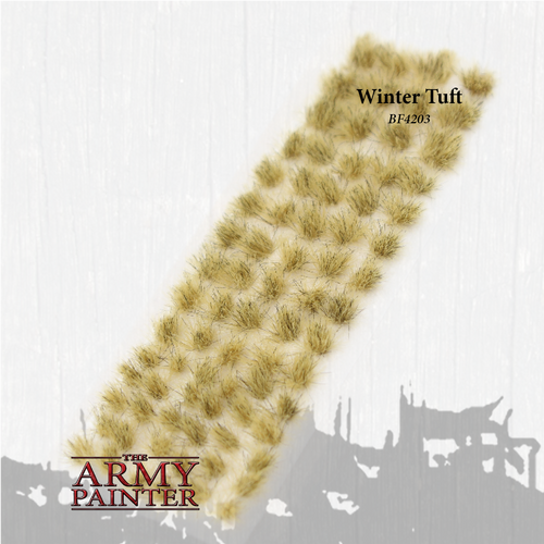 Army Painter Battlefields XP - Winter Tuft