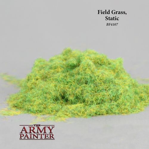 Army Painter Battlefield Static Field Grass