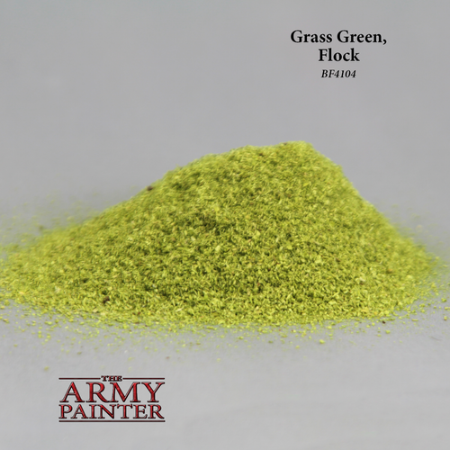 Army Painter Battlefield Scatter Grass Green