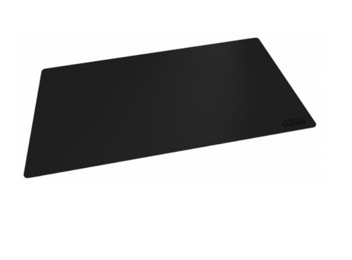 Ultimate Guard - Playmat - XenoSkin Black - 61x35