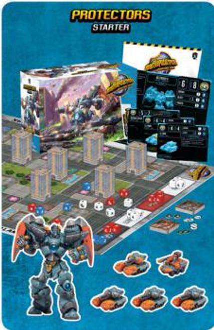Monsterpocalypse Starter - Protectors