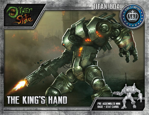 The Other Side - King's Empire - King's Hand