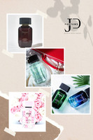 Discover our Perfumes for Men, Women, and Unisex (2ml for each perfume)