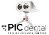 PiC dental systems with PiC camera
