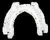 Flexural Strength  158 MPa  Flexural Modulus  4790 MPa  Vickers Hardness  33 HV PCA 4000