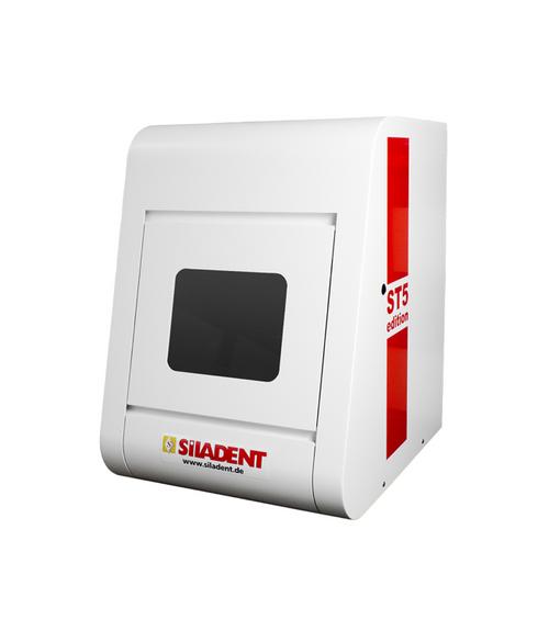 SILAMILL T5 EDITION / vhf K5+ milling machine