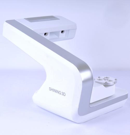 Shining 3D dental scanner Autoscan-DS-EX