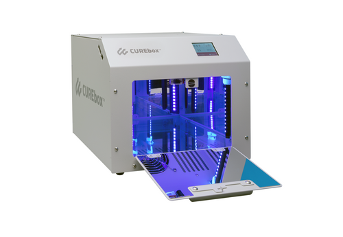 CUREbox UV Post-Cure Chamber 1