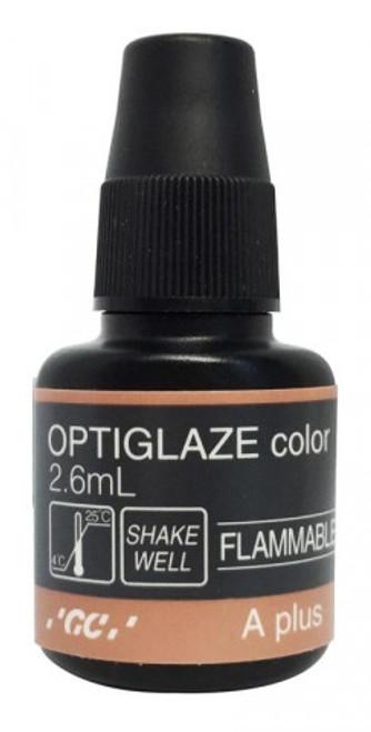 OPTIGLAZE™ Color A Plus