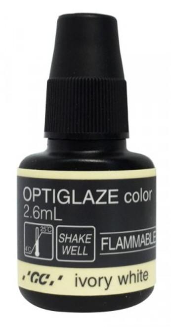 OPTIGLAZE™ Color Ivory White