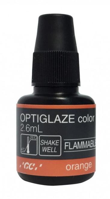 OPTIGLAZE™ Color Orange