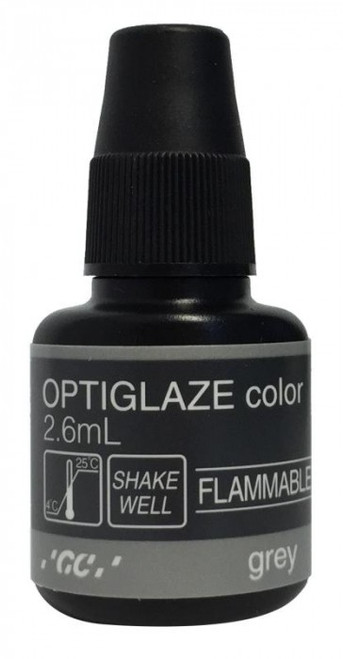 OPTIGLAZE™ Color Grey