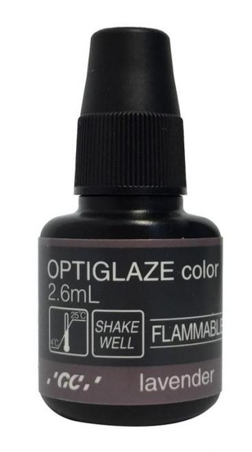 OPTIGLAZE™ Color Lavender