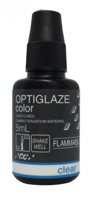 OPTIGLAZE™ Color Clear