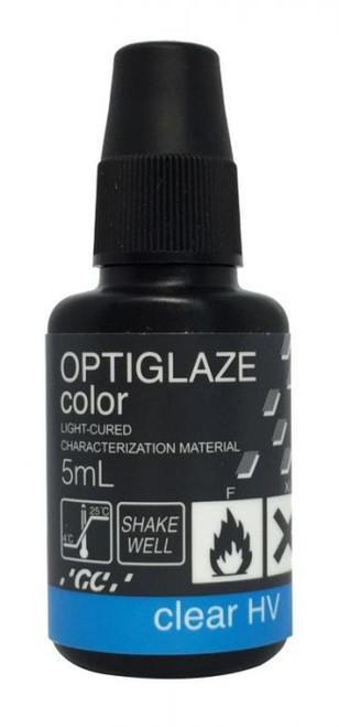 OPTIGLAZE™ Color Clear HV