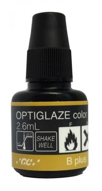 OPTIGLAZE™ E Color B Plus
