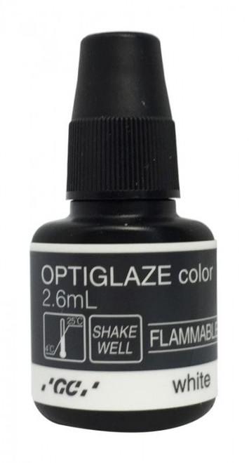 OPTIGLAZE™  Color White