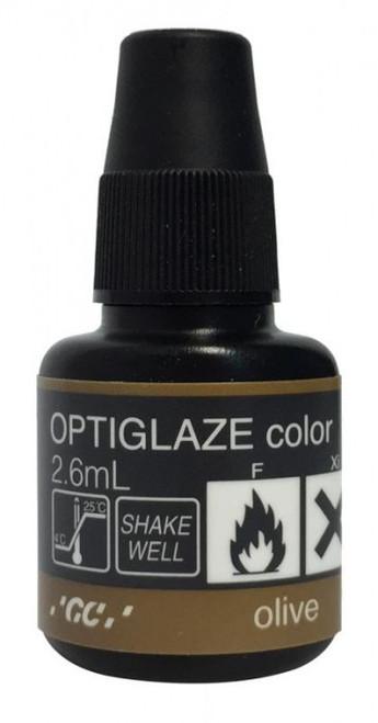 OPTIGLAZE™  Color Olive