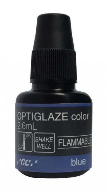 OPTIGLAZE™  Color Blue