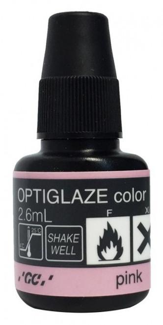 OPTIGLAZE™  Color Pink