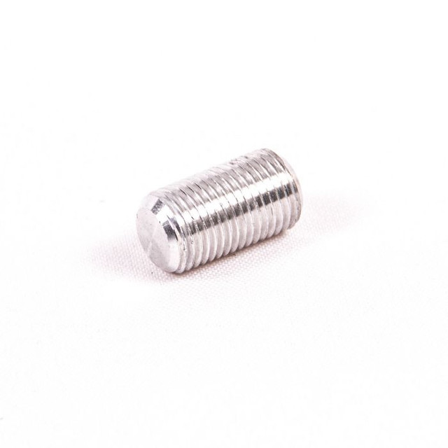 Aluminum Threaded Stud for Connecting Rod Set Sections
